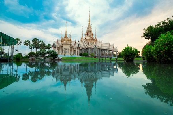 Verslavingskliniek in Thailand