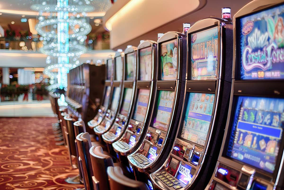 Een gokverslaafde verwart vaak geluk met het leveren van een prestatie.