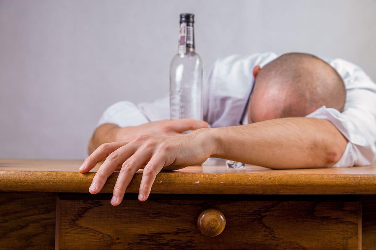 afkickkliniek voor alcoholverslaving