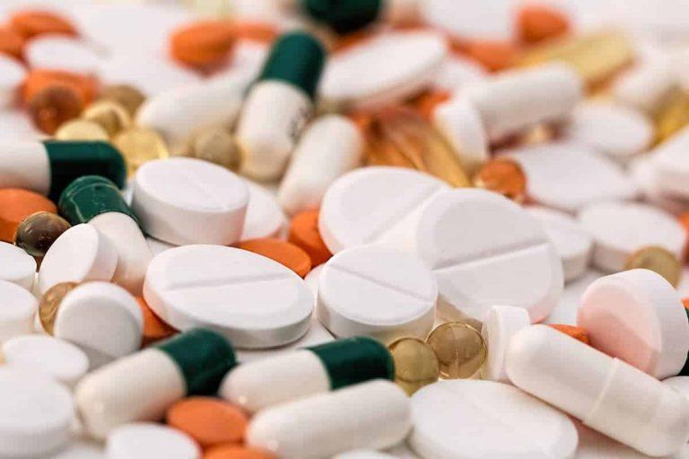 afkickkliniek medicijnverslaving