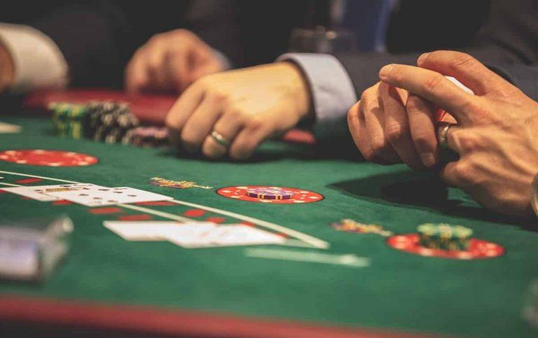 afkickkliniek voor gokverslaving