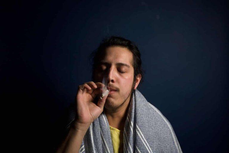 stoppen met wiet roken