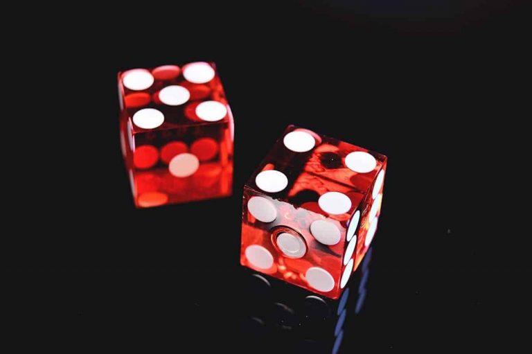 stoppen met gokken