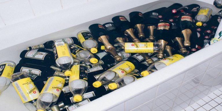 Wanneer ben je alcoholist