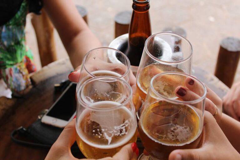 risico alcohol en bloedverdunners