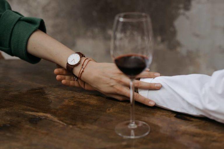 Alcoholisme partner en familie