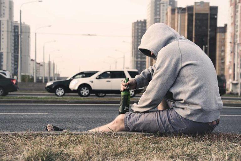 Binge drinken gevolgen