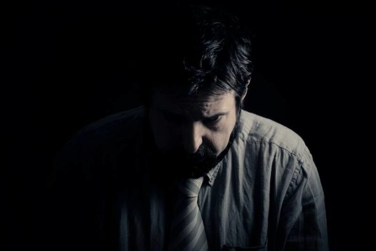 Symptomen van alcholvergiftiging