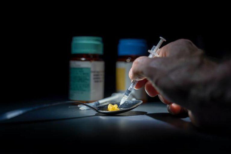De effecten van heroïne