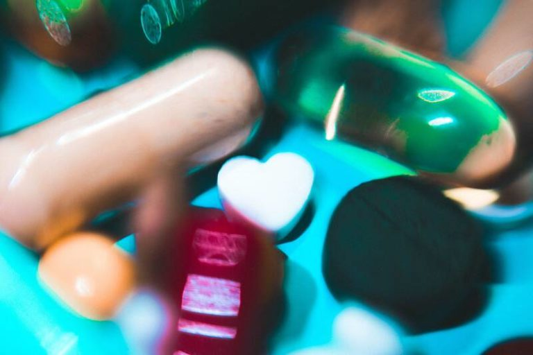 De effecten bij MDMA gebruik
