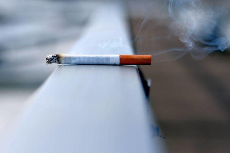 rookverslaving
